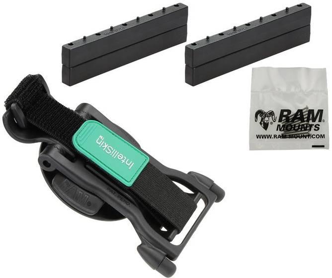 Bilde av RAM MOUNT H-stand & Riser - IntelliSkin