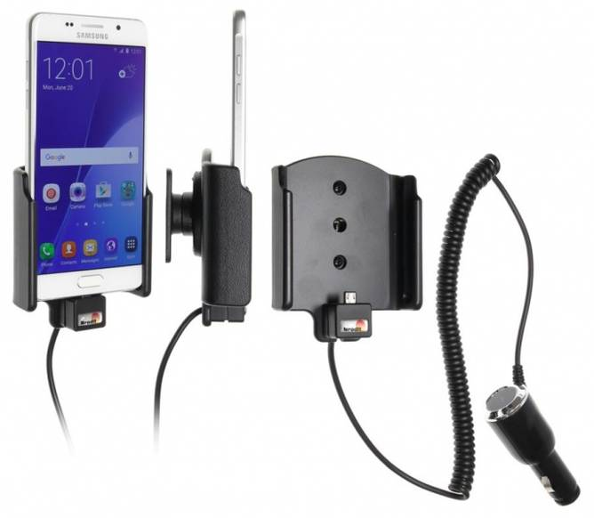 Bilde av Brodit Aktiv Bilholder Samsung Galaxy A5