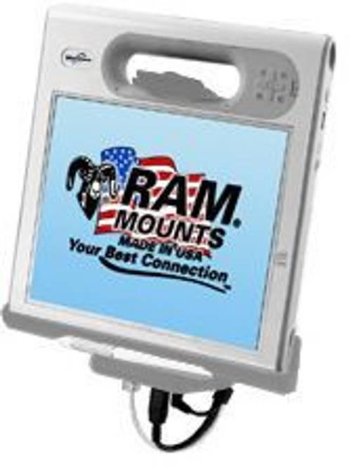 Bilde av RAM MOUNT RAM CRADLE MOTION C5 W B-202 BALL