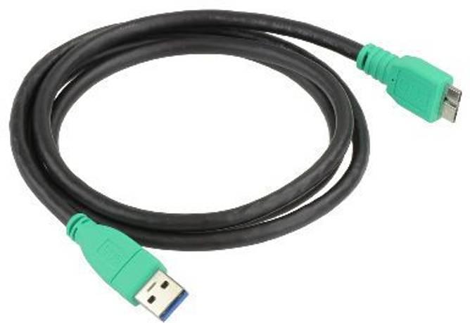 Bilde av RAM MOUNT GDS® USB 3.0 Cable 0 - 1.2 M