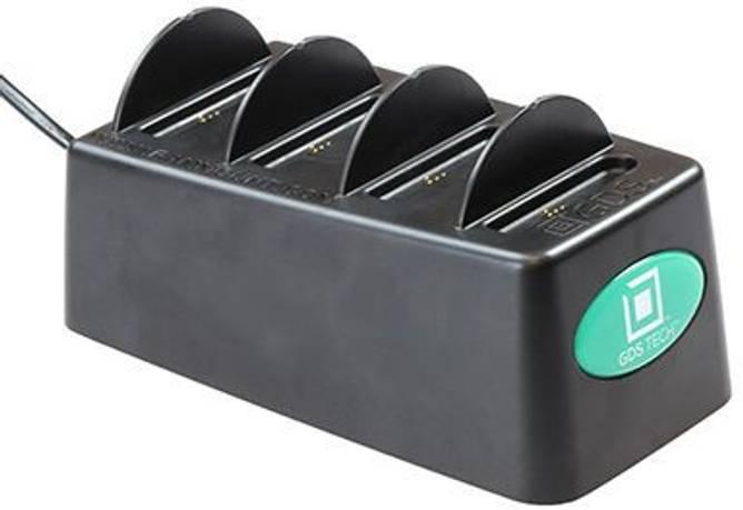Bilde av RAM MOUNT 4-Prt Desk Charge IntelliSkin™