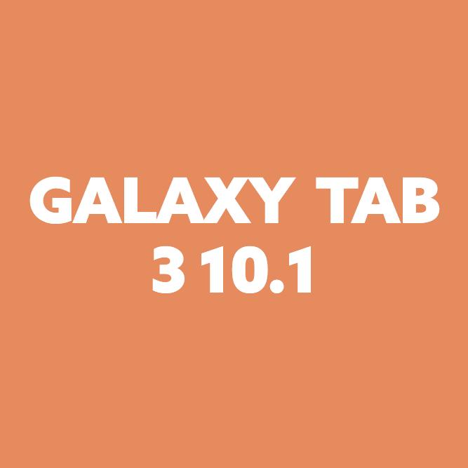 Bilde av Galaxy Tab 3 10.1