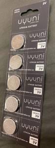 Bilde av Uyuni CR2032 Batteri - BA2032