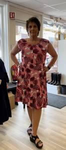 Bilde av Sunday kjole 6698