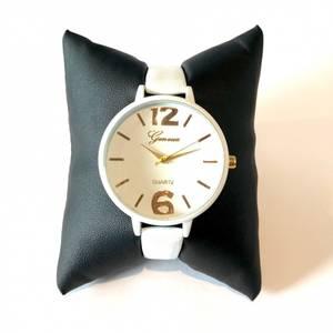 Bilde av Lucero klokke hvit
