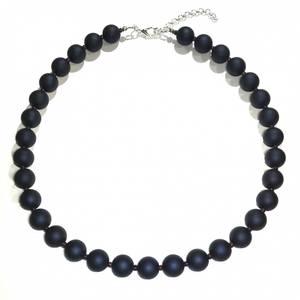 Bilde av Alma blå smykke