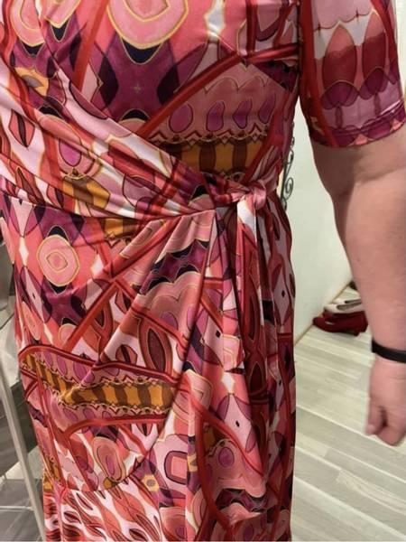 kjole tia 78201