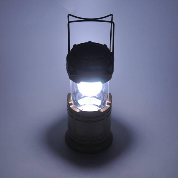 Bilde av TELTLYKT LED