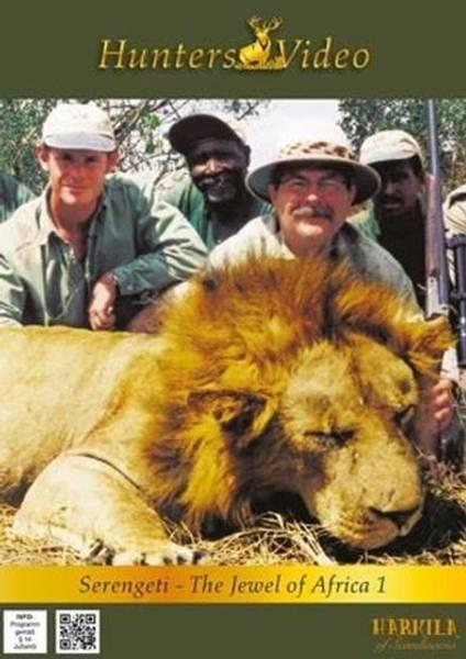 Bilde av SERENGETI - AFRIKAS