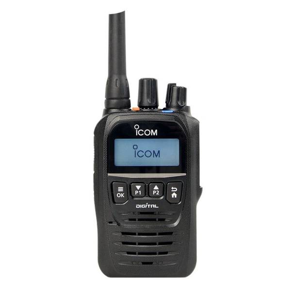 Bilde av Icom Prohunt D52 Digital