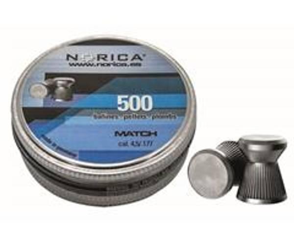 Bilde av Norica Match Luftkuler
