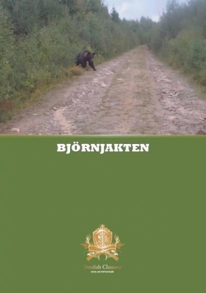 Bilde av BJØRNJAKTEN