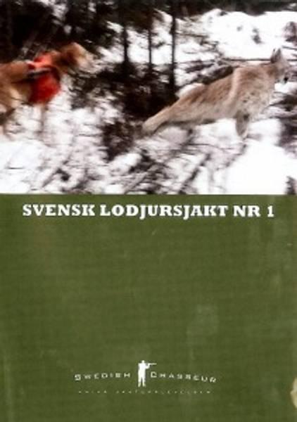 Bilde av SVENSK GAUPEJAKT