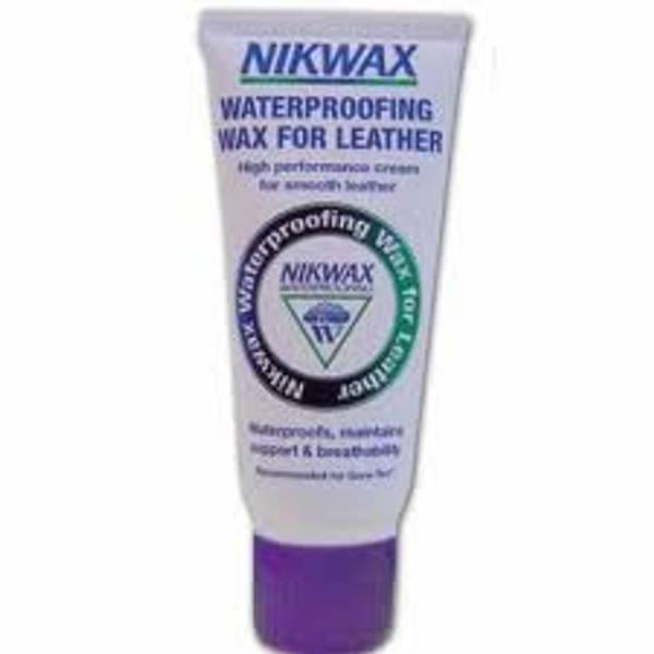 Bilde av NIKWAX WAX FOR LEATHER