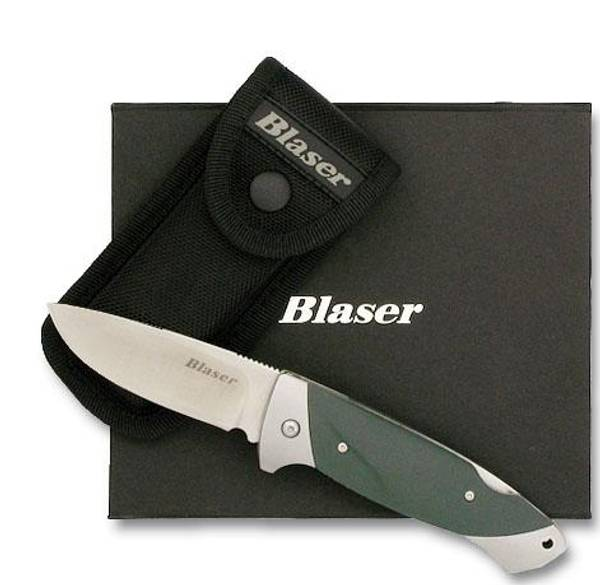 BLASER ARGALI LIGHT KNIV