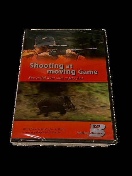Bilde av SHOOTING AT MOVING GAME