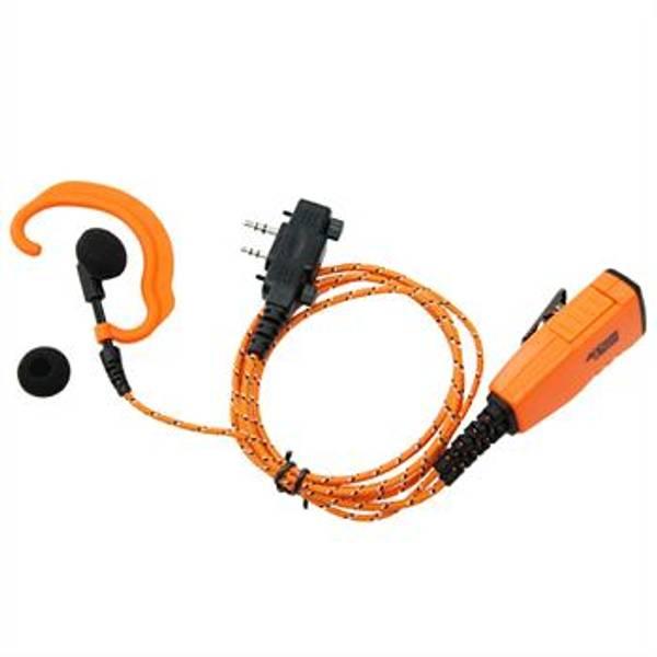 Bilde av ICOM PRO P610L Headset -