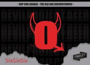 Bilde av SixSixSix - The Devil Project