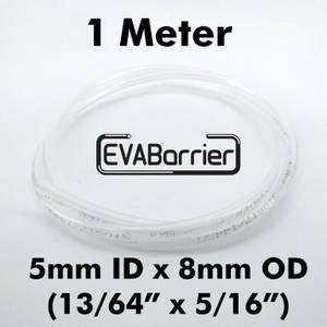 Bilde av EVABarrier slange 5 mm ID x 8 mm OD