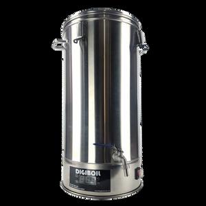 Bilde av Turboboiler vannvarmer, digital