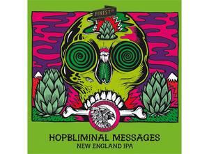 Bilde av Amundsen Hopbliminal messages NEIPA