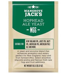 Bilde av M66 HopHead Ale Yeast