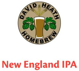 Bilde av David Heath NEIPA