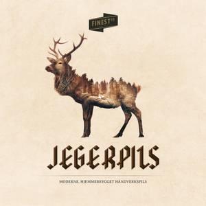 Bilde av Jegerpils