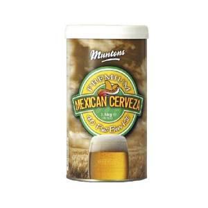 Bilde av Mexican Cerveza ekstraktsett