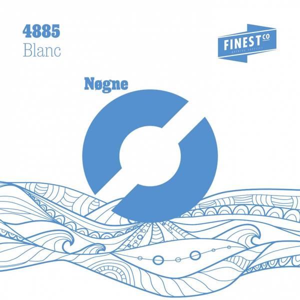 Nøgne Ø 4885 Blanc