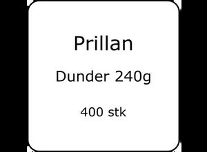 Bilde av Prillan Porsjon Dunder 400stk