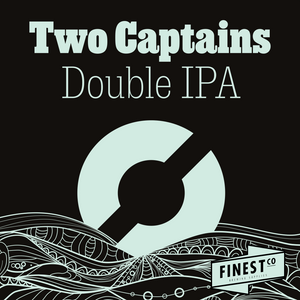 Bilde av Nøgne Ø Two Captains DIPA