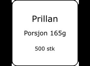Bilde av Prillan Porsjon Original 500stk