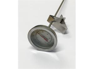 Bilde av Termometer 30 cm med kjeleklips