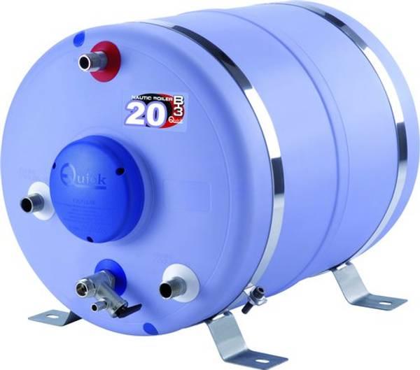 Bilde av Quick 50L varmtvannsbereder