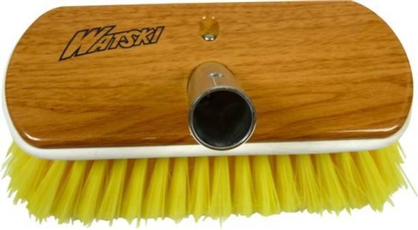 Bilde av Vaskebørste myk polystyren , gul
