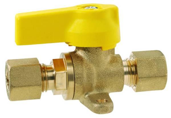 Bilde av Kuleventil gass