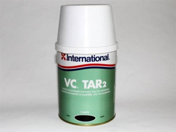 Bilde av Vc® Tar 2 2,5L