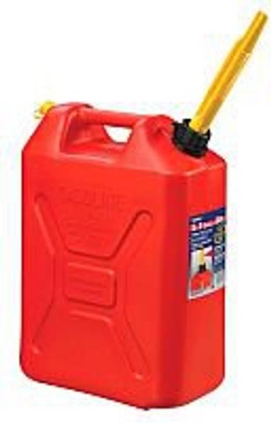 Bilde av Jerrykanne drivstoffkanne 20L, Scepter
