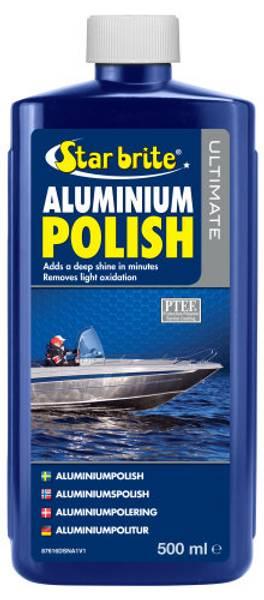 Bilde av Starbrite Aluminium Polish, 500ml