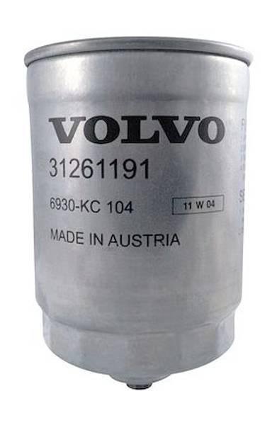 Bilde av Volvo Penta 31261191 diesel filter