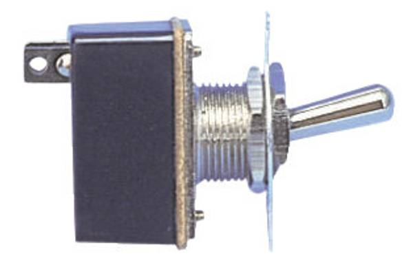 Bilde av Vippestrømbryter, 2-pols