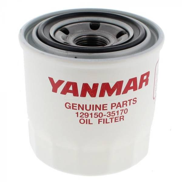 Bilde av Yanmar 129150-35170 oljefilter