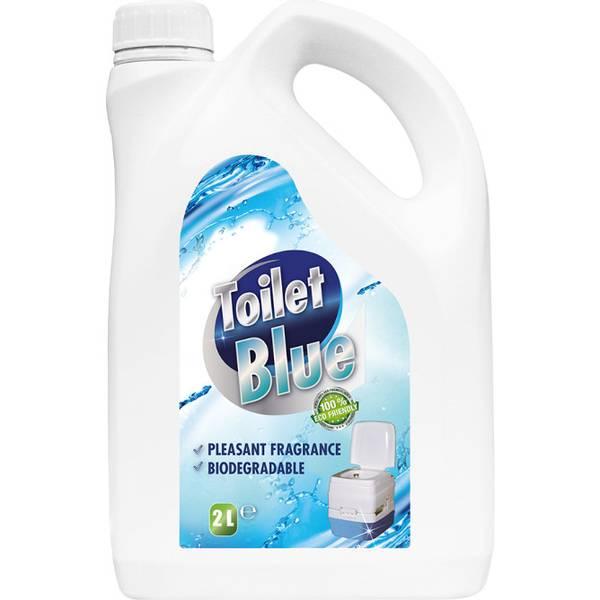 Bilde av Toilet Blue Sanitærvæske 2L