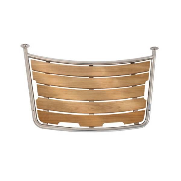 Bilde av Badeplattform for seilbåt