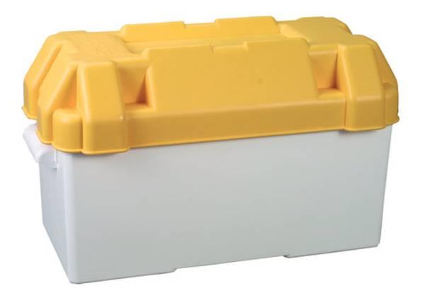 Bilde av Batteriboks stor