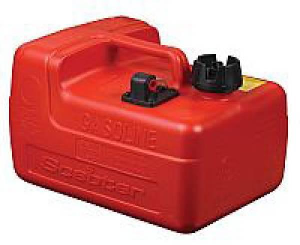Bilde av Scepter 12L tank med måler