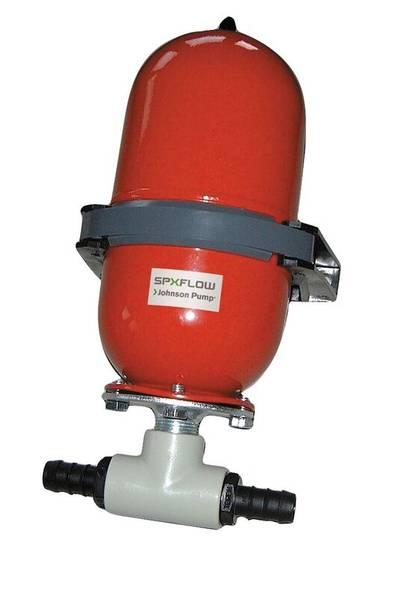 Bilde av Akkumulatortank -2 liter