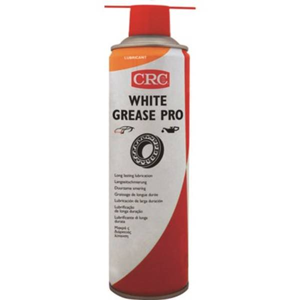 Bilde av CRC Lithiumfett , White grease