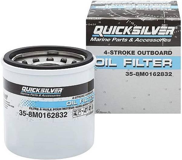 Bilde av Quicksilver 8M0162832 oljefilter